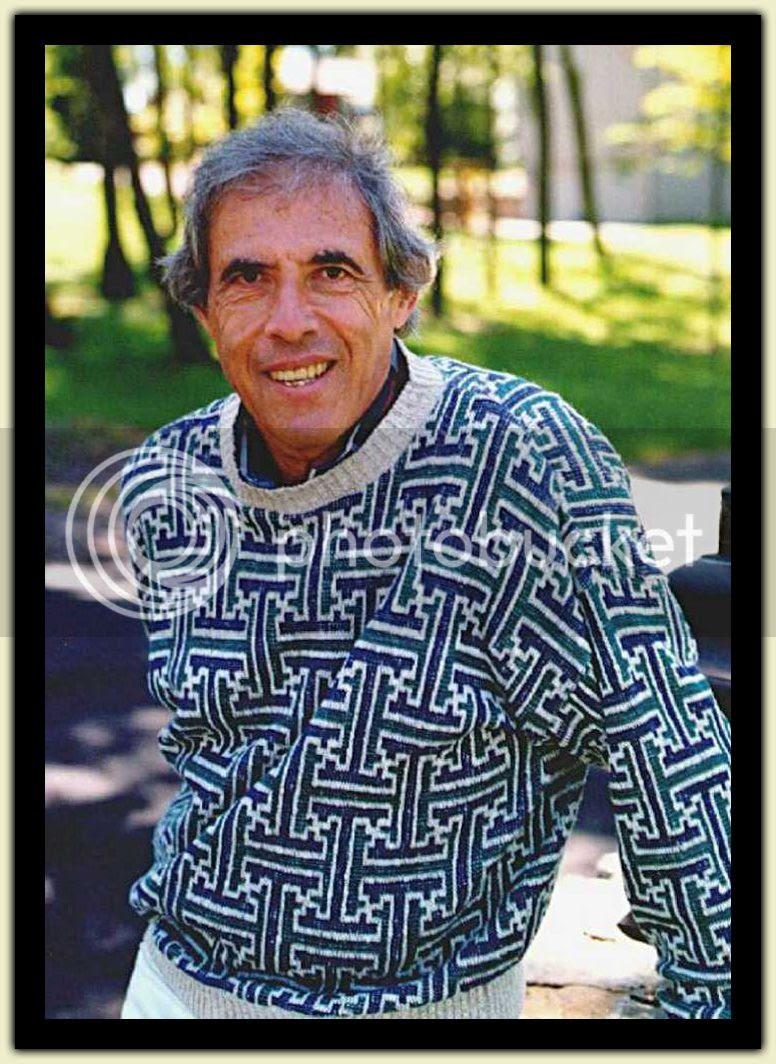 Elias Krodman, z''l (1925-2014)