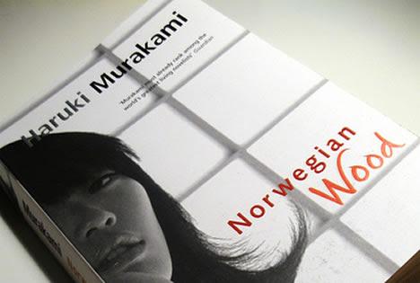 الغابة النرويجية - الكتب الاكثر مبيعا في التاريخ