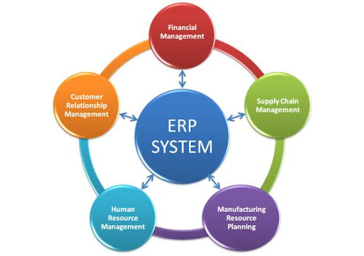 Seeking ERP Solution Providers? Know What To Look For In A Company