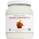 Prince & Spring Organic Coconut Oil - 54 fl oz
