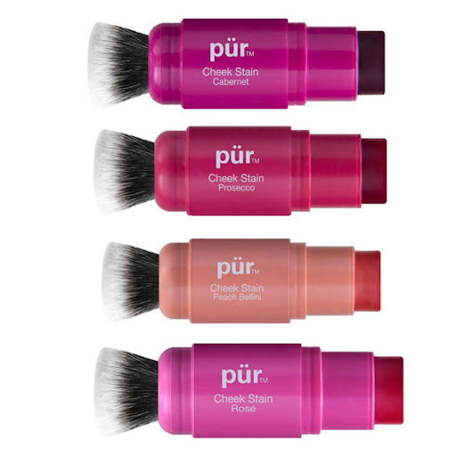 Pur Minerals Chateau Cheek Stain for Summer 2015