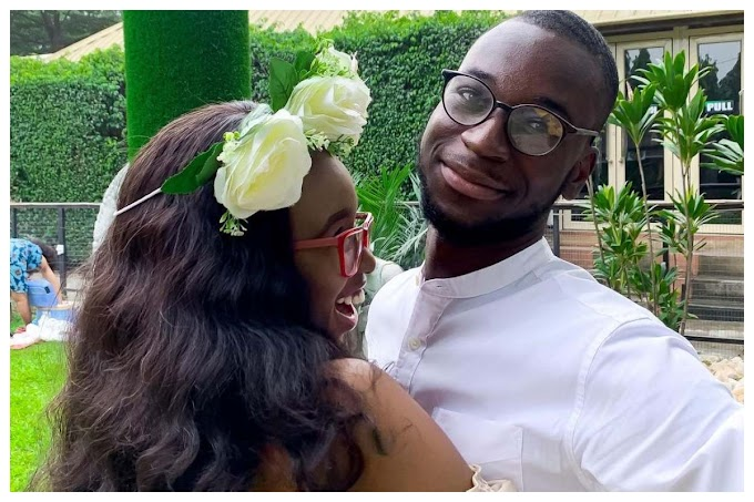 NEWS: Girlfriend Narrates How 'Ghost' Of Her Boyfriend Killed During ENDSARS Visited Her And Did This To Her