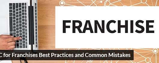 Optimizing PPC for Franchises: Best Practices and Common Mistakes