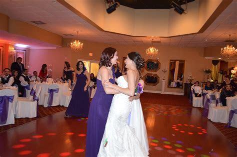 Rebecca & William Gazebo Wedding Ceremony and Reception