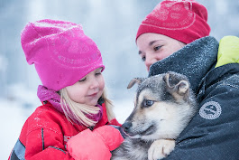 Top 3 Family Winter Holiday Destinations