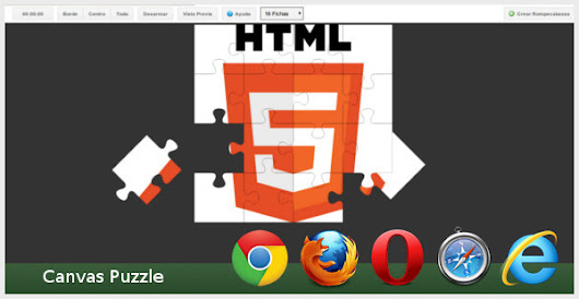 20 of the Most Popular HTML5 Game Templates
