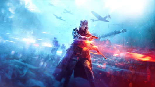 How to Show The FPS in Battlefield 5