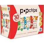 Popchips Variety Box (30 Pack)