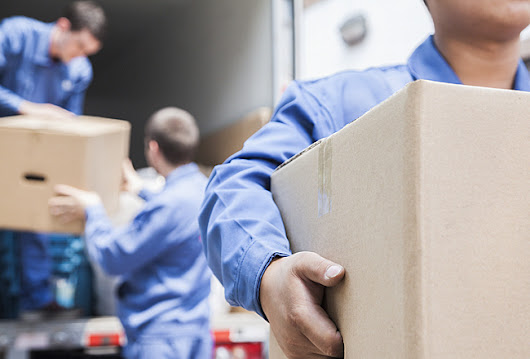 Here's Your Go-to Guide on How to Hire Movers