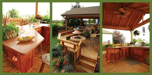6 Accessory Ideas to Enhance Your Outdoor Living Experience - DeckTec Outdoor Designs