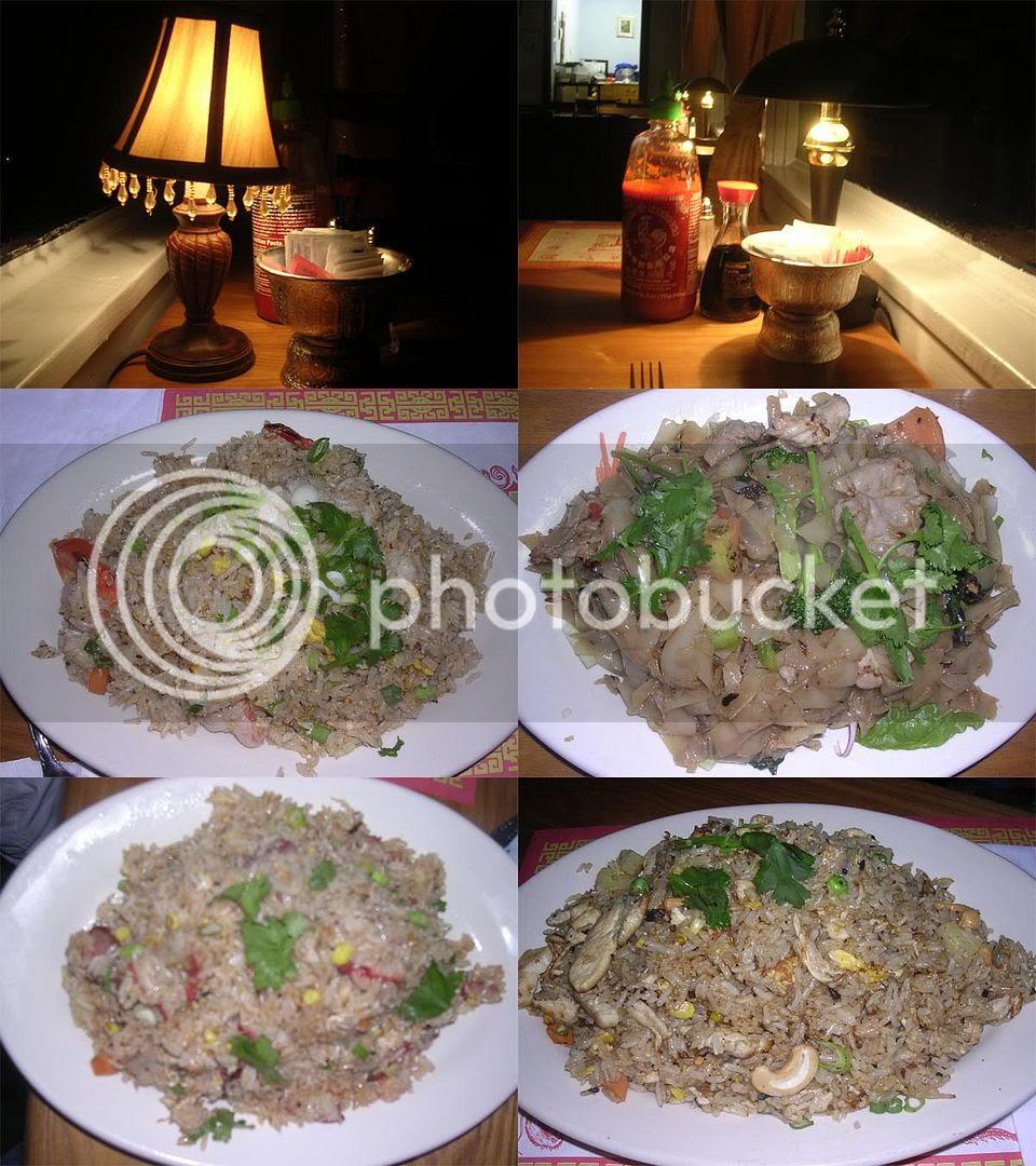 Bangkok Thai Cuisine at Kingsman