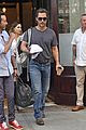 matthew mcconaughey reveals biblical inspiration behind son levis name 03
