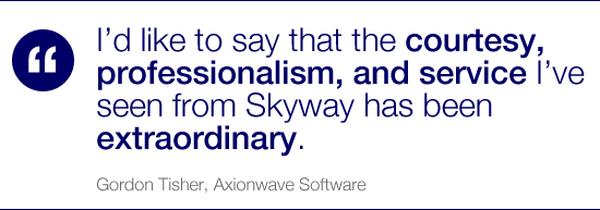 Skyway West   Business Internet Provider