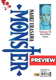 Preview: Monster