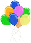 ballons light