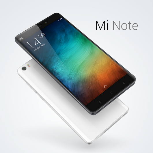 Xiaomi's Mi Note Pro specs are ridiculous: Snapdragon 810, 4GB of RAM and 64GB of internal storage