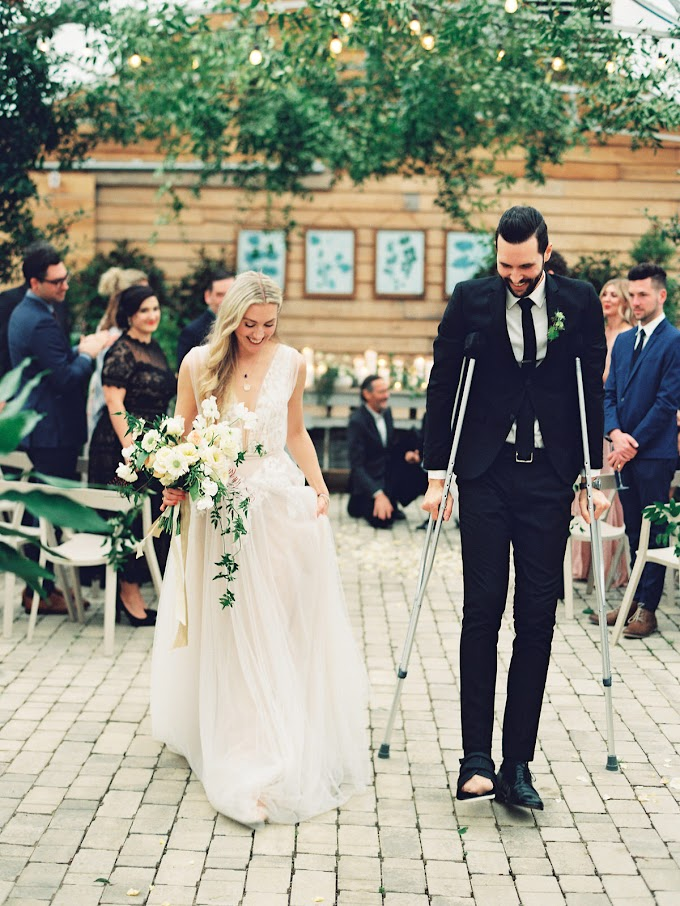 Our Wedding Story and My 5 Top Tips For Wedding Planning
