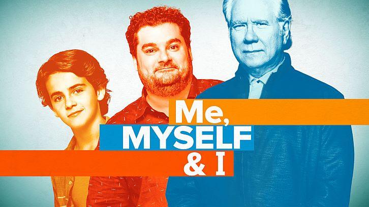 Me, Myself and I - Episode 1.05 - Family Tree - Sneak Peeks + Press Release