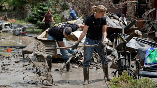 How Calgary has prepared for the next big flood in the 4 years since 2013's devastation