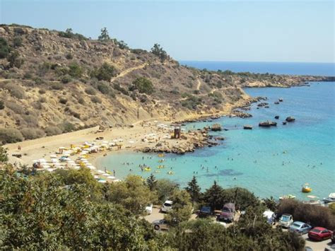 Konnos Bay (Ayia Napa)   2019 All You Need to Know Before