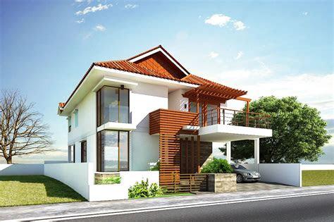 small modern exterior home design house design ideas