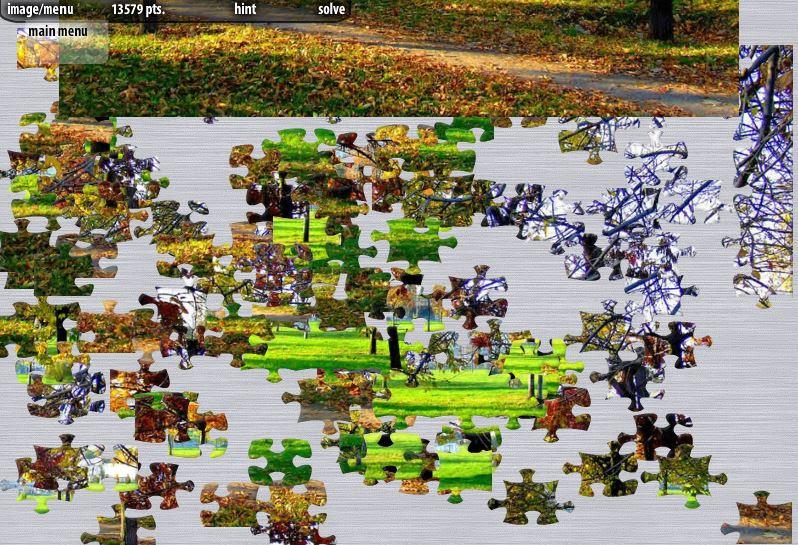 Puzzles Kostenlos