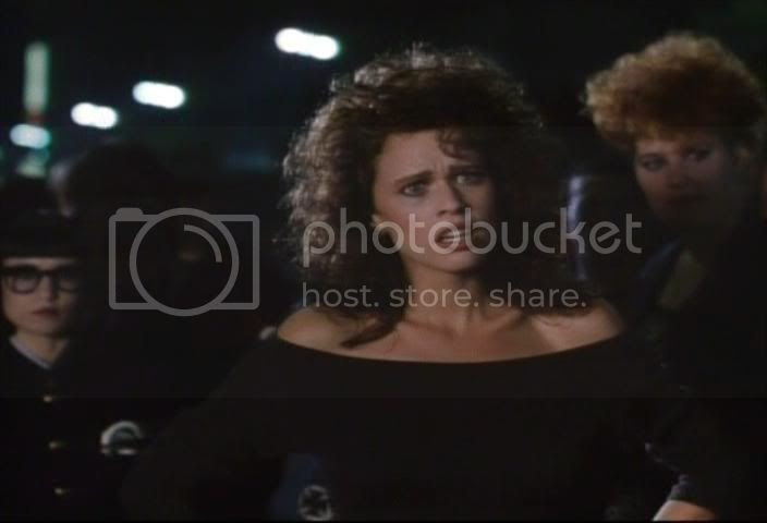 Tawny Fere as Mona