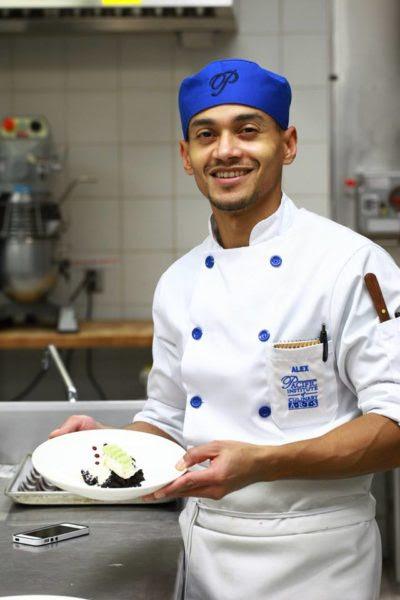 Chef Alex - pic