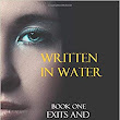 "Review: ""Written In Water (Exits And Entrances)"" by Lesley Hayes"