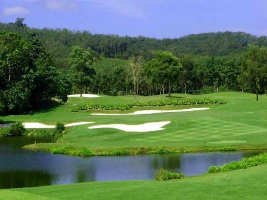 Find Blue Canyon Country Club Lakes Course To Get The Best Golfing Hotspot