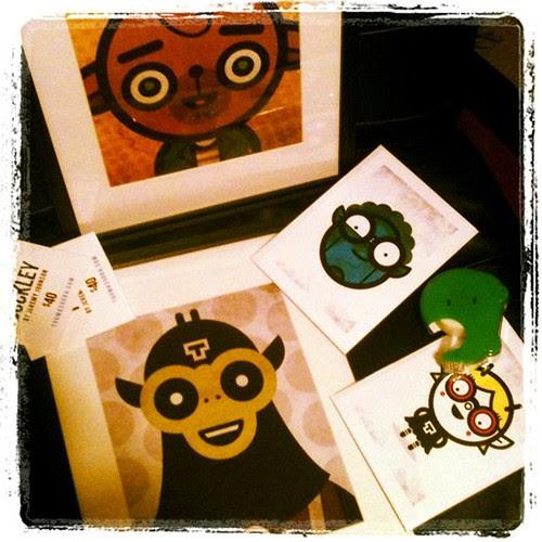 Toomasuba.com / Jeremy Johnson art & photo by trudeau