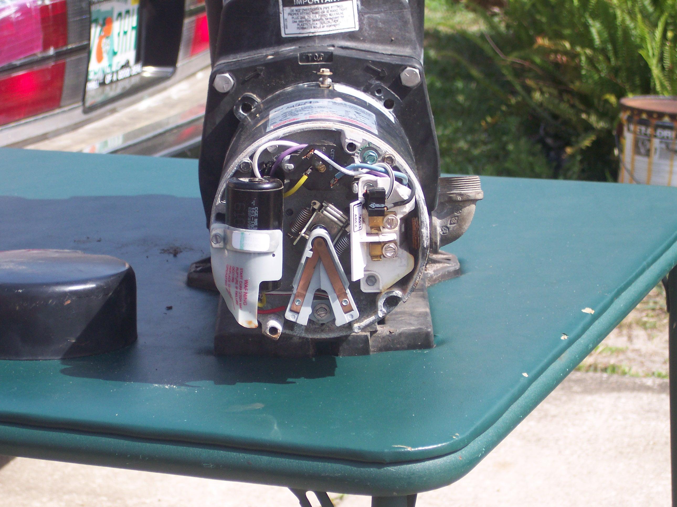 33 Hayward Pool Pump Wiring Diagram