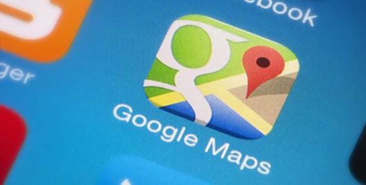Google Maps for iOS update brings ability to upload photos alongside reviews