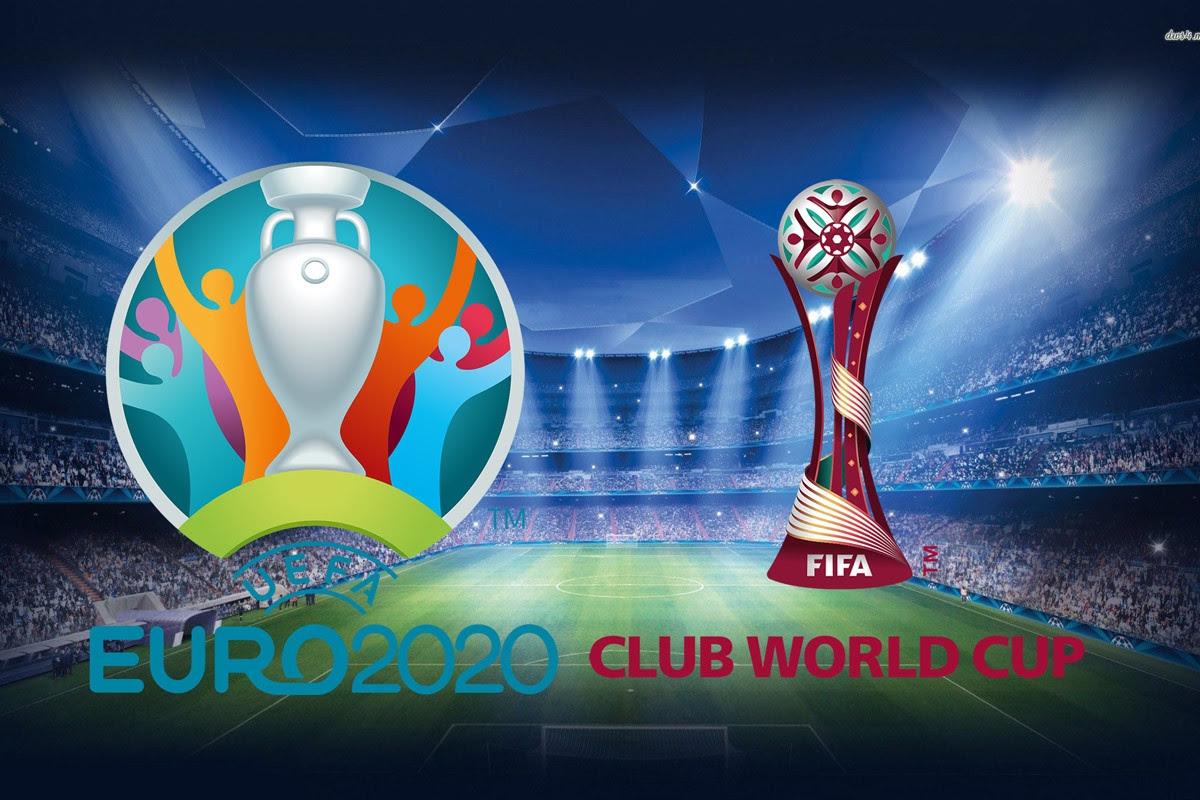 Vietinfo - EURO 2020 hoãn: UEFA và FIFA xung đột vì tiền