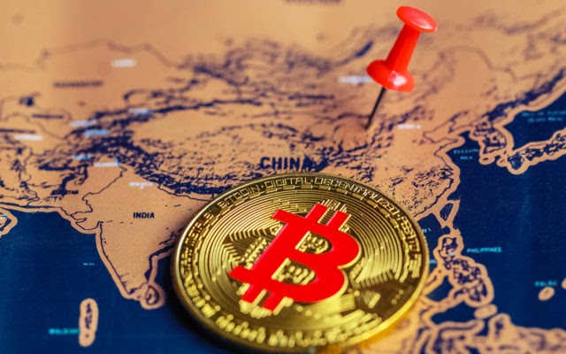 Chinese Bitcoin Miners Control Two-Thirds of Global Hashrate