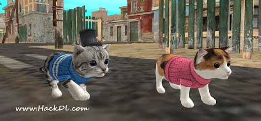 Cat Sim Online: Play with Cats Hack 3.4 (MOD,Unlimited Money) Apk | HackDl