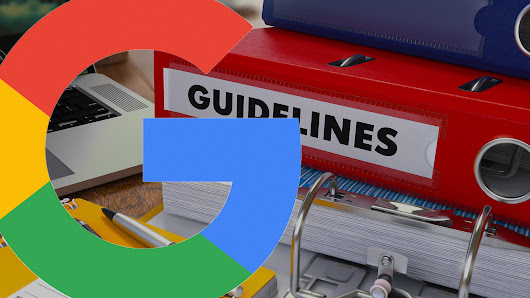 Google updates its search quality rating guidelines - Search Engine Land