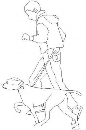 Insan Ve Hayvanlar Dwg Indir Page 2