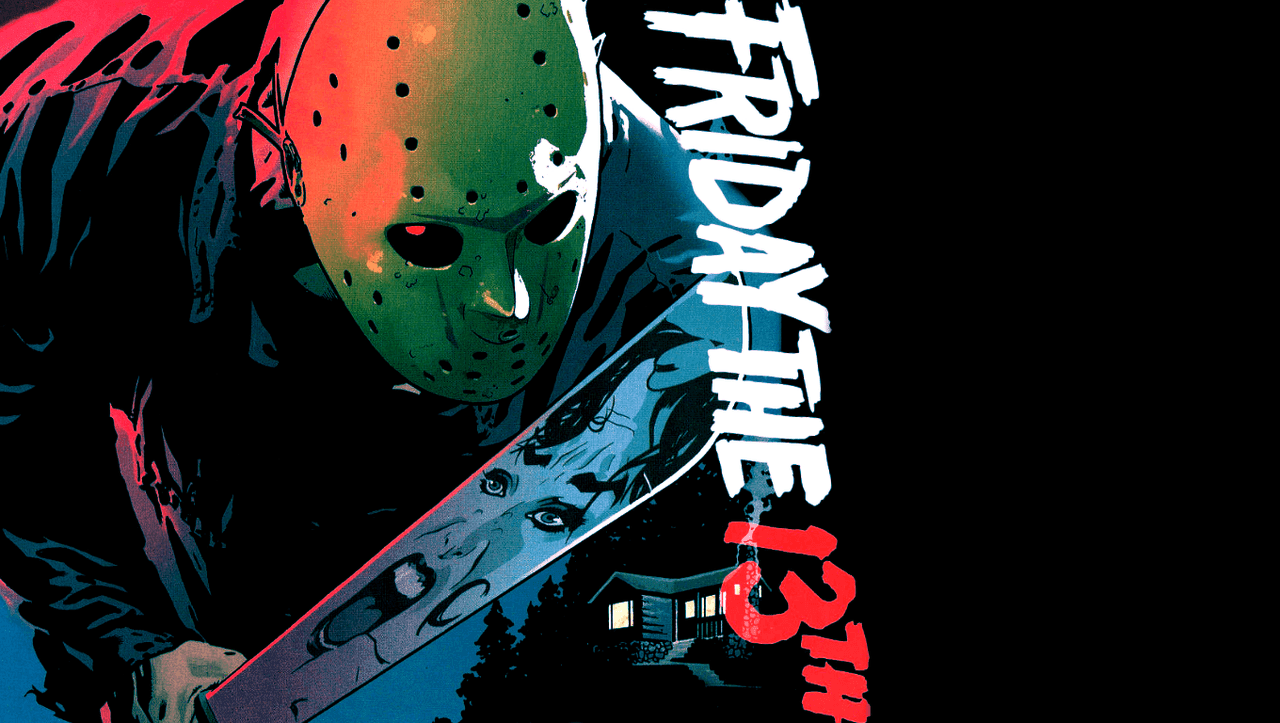 Friday The 13th The Game Wallpapers Wallpaper Cave 3 Game