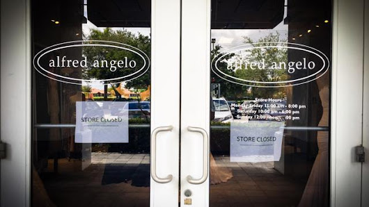 Alfred Angelo Bridal lender Stephen Czech also controls Czech Asset Management major creditor in bankruptcy - South Florida Business Journal