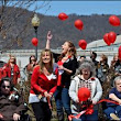 The Little Red Mailbox Celebrates One Year - Alleghenies Unlimited Care Providers