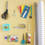 ESSENTIAL SEWING TOOLKIT