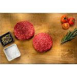 Steakhouse 1/2 lbs Burgers (2 patties) | USDA Prime/Choice