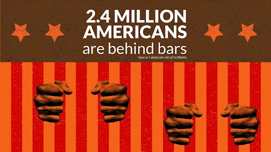 Tell Congress To Reform Our Criminal Justice System