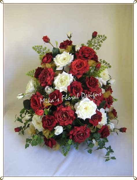 Artificial Wedding Flowers and Bouquets   Australia: Mixed