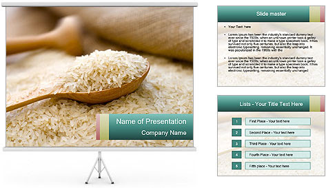 Brenda gonzalez google healthy broun rice powerpoint template toneelgroepblik Image collections