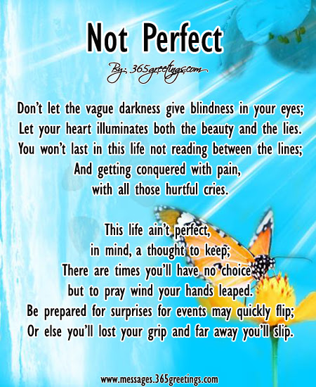 Download this Poems About Life picture