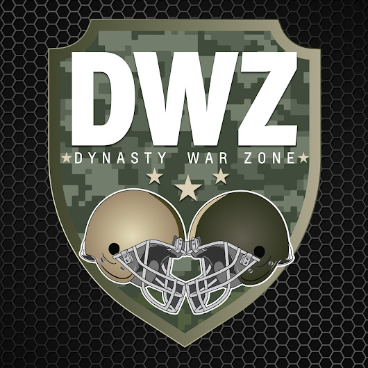 Dynasty War Zone Podcast Ep. 118 Early 2019 Rookie Class Talk with Travis May - Dynasty Football Factory