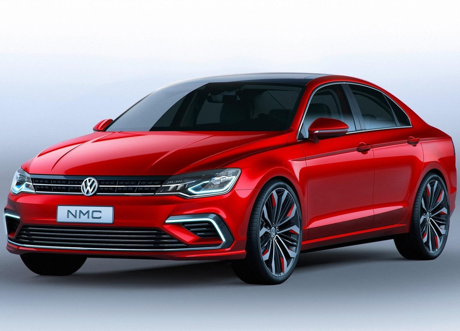Novo Volkswagen Jetta 2016 – Lançamento e Preço no Brasil ...