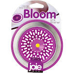 Joie Bloom Flower Themed Kitchen Sink Strainer Basket Drain Trap - Random Color